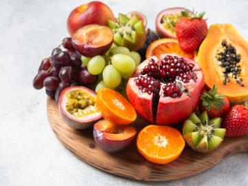 Protech Perks - Fresh Fruit