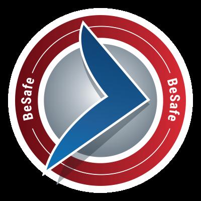 BeSafe Icon Resized