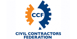Civil Contractors Federation Logo