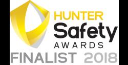 Hunter Safety Awards
