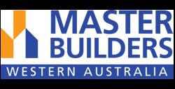 Master Builders - Western Australia Logo