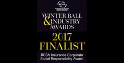 Winterball Industry Awards